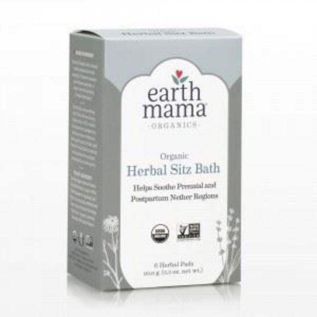 Earth Mama® Herbal Sitz Bath Sachets