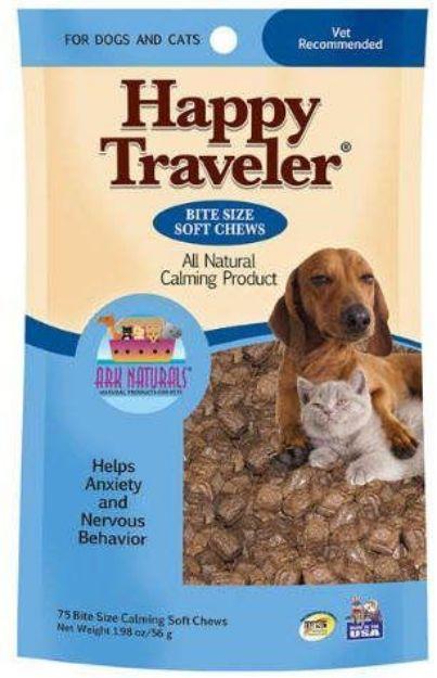Ark Naturals Happy Traveler All Natural Calming Formula