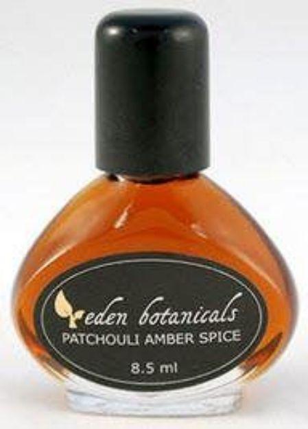 Patchouli Amber Spice Essence Oil