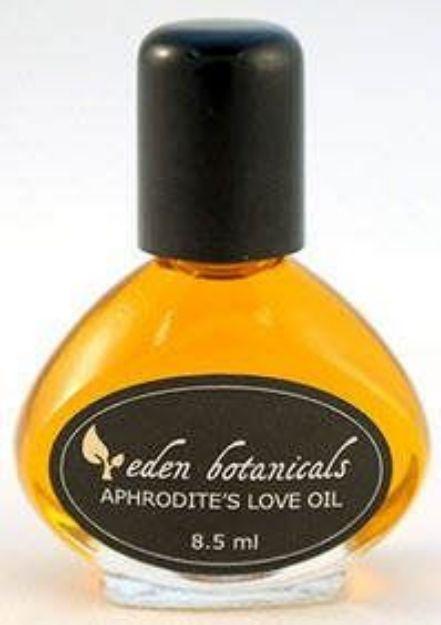 Aphrodite's Love Essence Oil