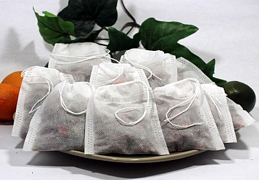 Picture for category Tea Bags