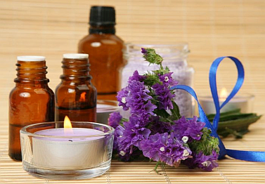 Picture for category Aromatherapy