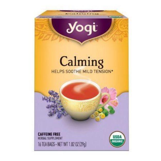 Yogi® Calming - Helps Soothe Mild Tension