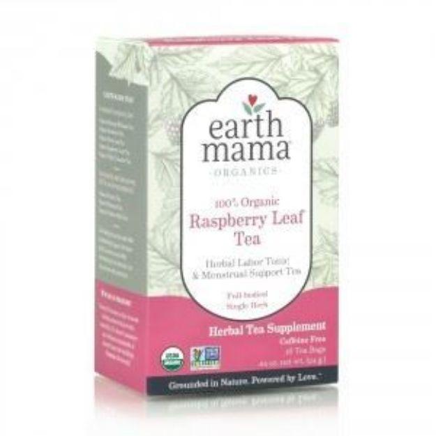 Earth Mama® Raspberry Leaf Tea