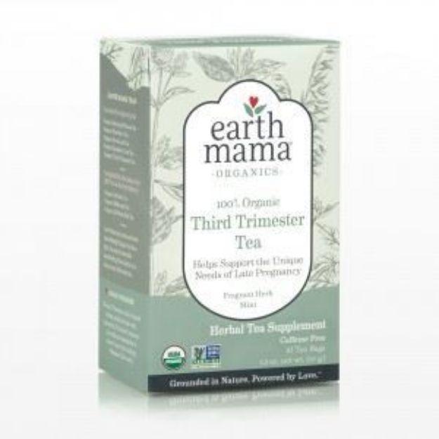 Earth Mama® Third Trimester Tea
