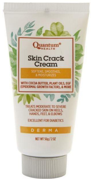 Quantum® Herbal Skin Crack Cream