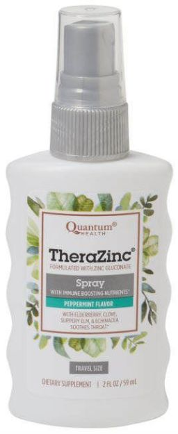 Quantum® Thera Zinc Spray