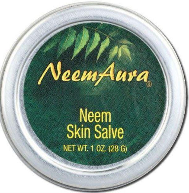 NeemAura® Neem Skin Salve