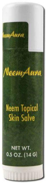 NeemAura® Neem Topical Skin Salve Stick