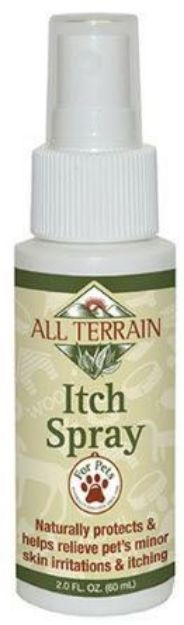 All Terrain Pet Itch Spray