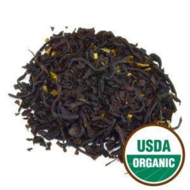 Blackberry Flavored Tea Organic