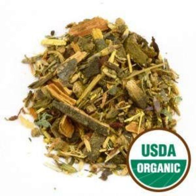 Blood Cleanser Tea Organic