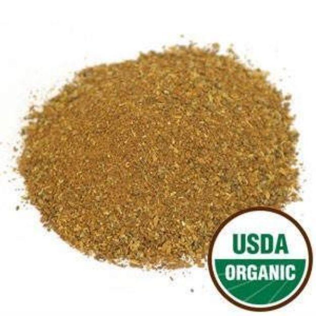 Chai Herbal Tea Organic