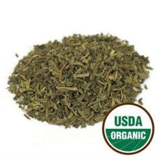 Green Decaffeinated Tea