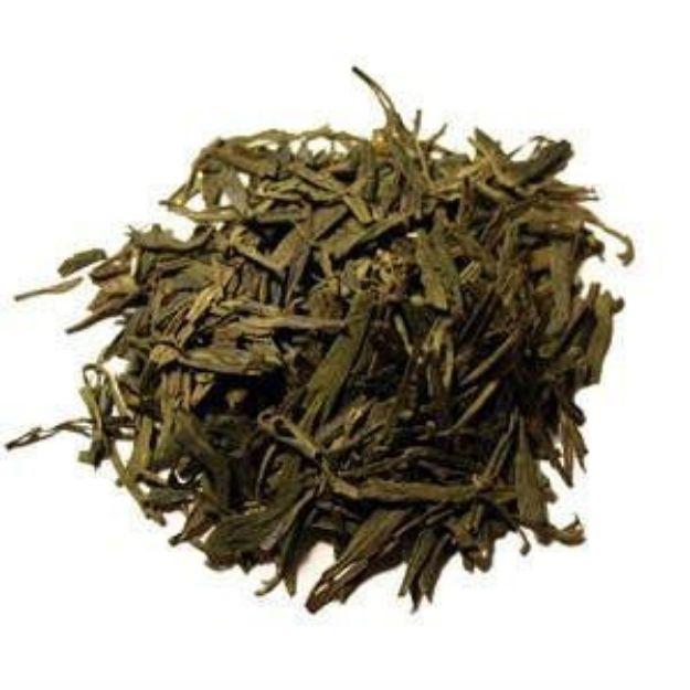 Dragonwell Tea Organic