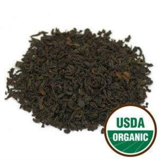 Earl Grey Tea Fair Trade Organic
