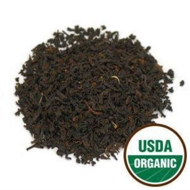 Irish Breakfast Tea Organic