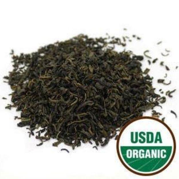 Jasmine Tea Fair Trade Organic