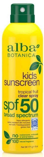 Alba Botanica Active Kids Sunscreen SPF 50