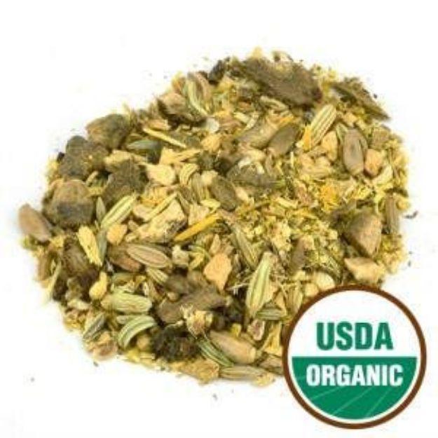 Liver Cleanse Tea Organic