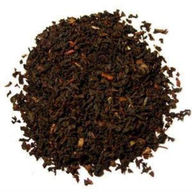 Nilgiri F.O.P. Tea Organic