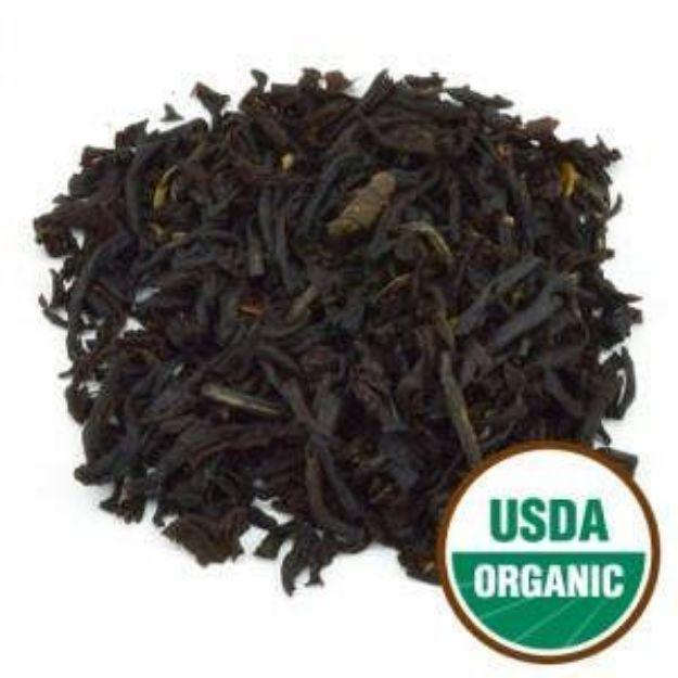 Passion Fruit Flavored Tea Organic