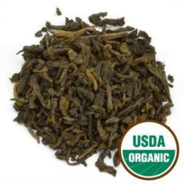 Pu'erh Tea Organic