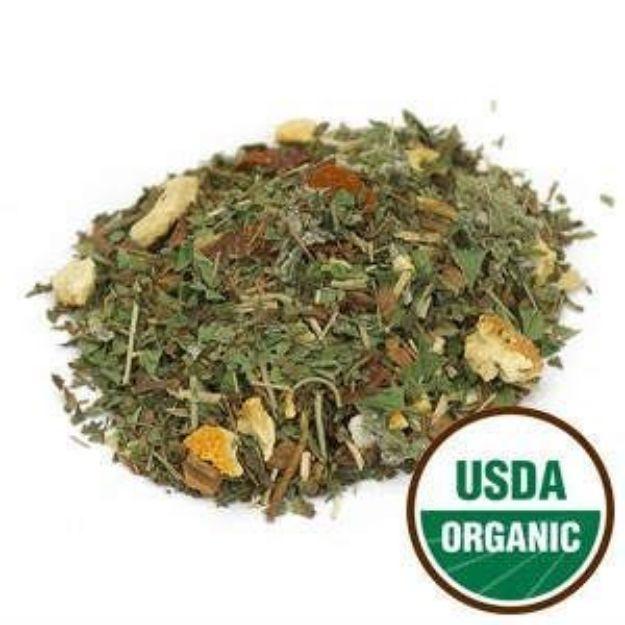 Razzlemint Tea Organic