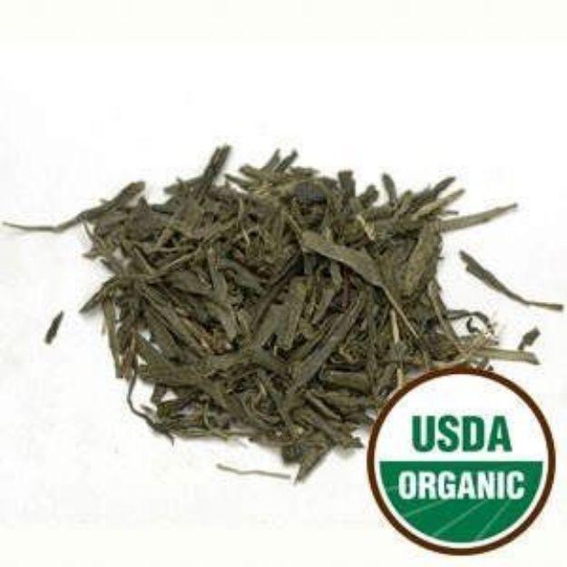 Sencha Leaf Tea Organic