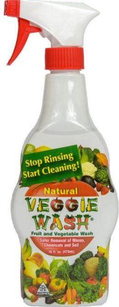 Citrus Magic Original Veggie Wash