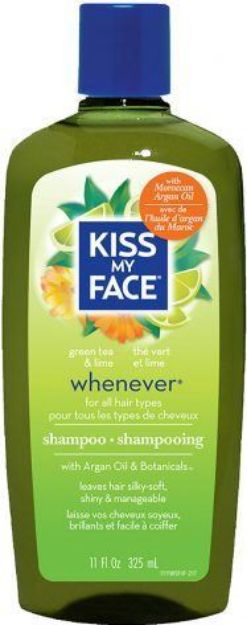Whenever Shampoo (11 oz., Kiss My Face)