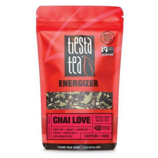 Chai Tea (1.9 oz. pouch - Tiesta Tea)