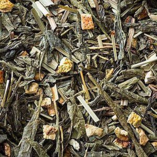 Lean Green Machine Tea (Tiesta Tea)