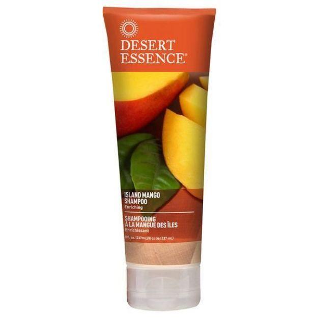 Mango Shampoo (8 fl. oz., Desert Essence)
