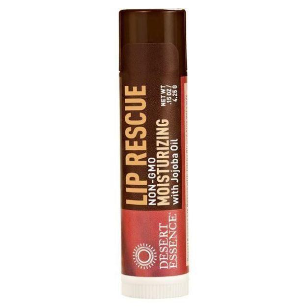 Lip Balm - Moisturizing - Jojoba (0.15 oz., Desert Essence)