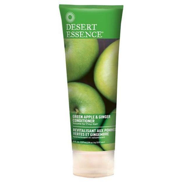 Green Apple & Ginger Thickening Conditioner (8 fl. oz., Desert Essence)