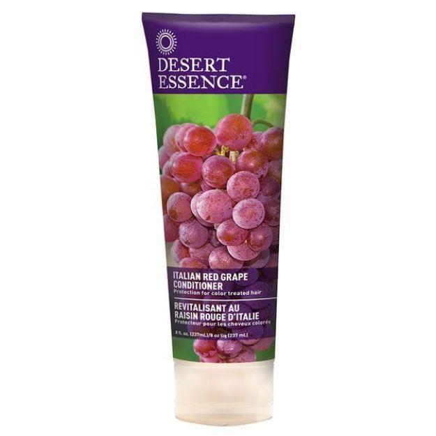 Conditioner - Red Grape (8 fl. oz., Desert Essence)