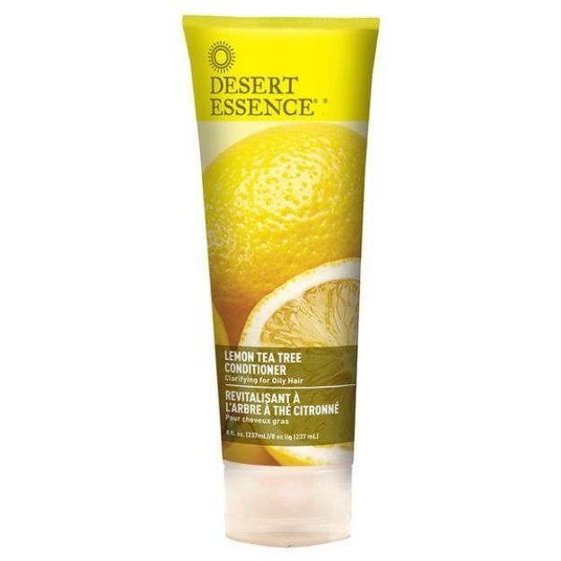 Conditioner - Lemon Tea (8 fl. oz., Desert Essence)