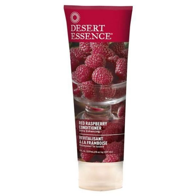 Conditioner - Red Raspberry (8 fl. oz., Desert Essence)