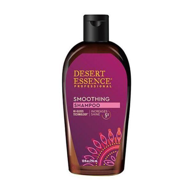Shampoo - Smoothing (10 fl. oz., Desert Essence)