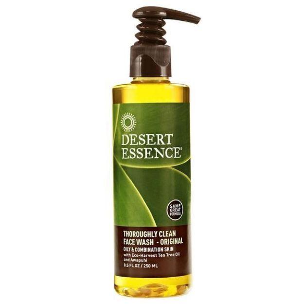 Thoroughly Clean Face Wash (8 fl. oz., Desert Essence)