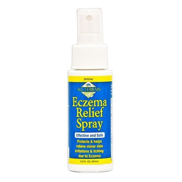 Eczema Relief Spray(2 oz., All Terrain)