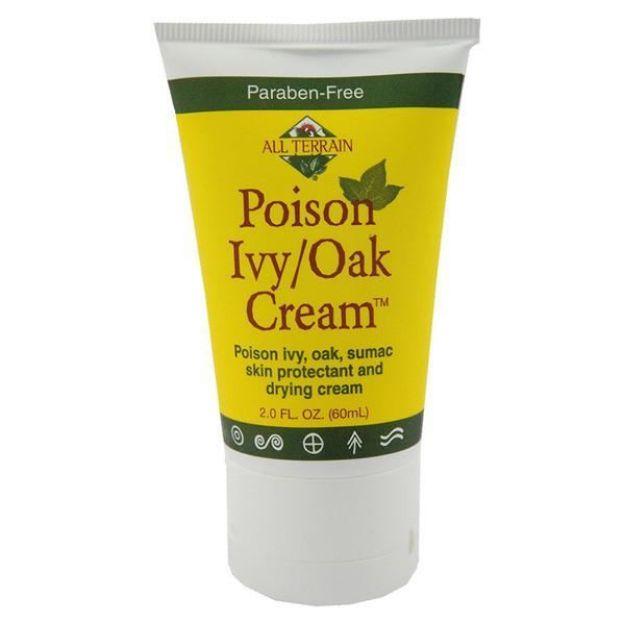 Poison Ivy / Oak Cream (2 oz., All Terrain)